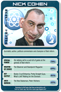 card 035 Nick Cohen