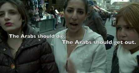 the arabs should die