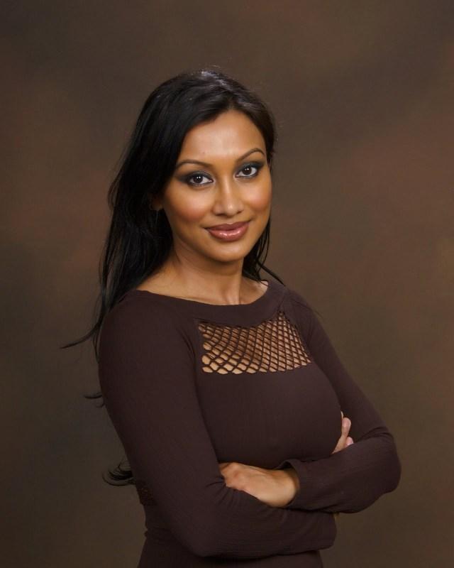 bengaliwoman